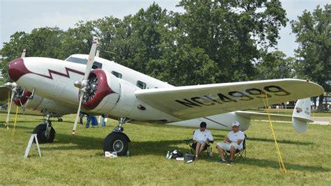 Oshkosh Junior rod s aircraft photos eaa airventure 2014 oshkosh