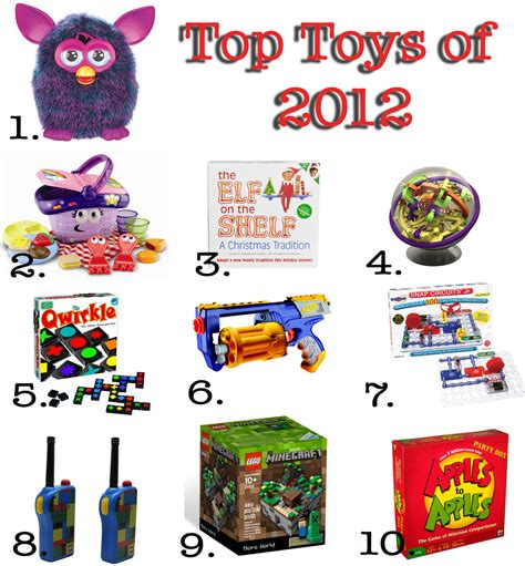 opblaasboot top 1 toys 10 of the best toys of 2012 the village