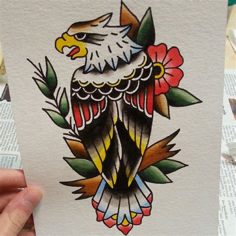 traditional tattoo eagle meaning 45 inspiring eagle tattoo designs and meaning spread