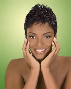 black pecision hair styles african american short hairstyles for women