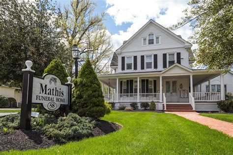mathis funeral home medford new jersey nj