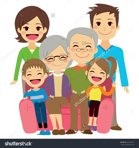family clipart family clipart 4 2 sons www imgkid the