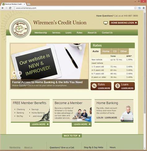 Forum Credit Union Site Mojoportal Home