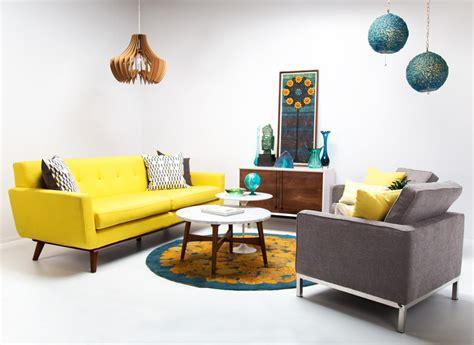 modern furniture rental mid century modern formdecor furniture rental