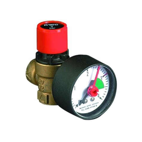 Pressure Relief Valve Plumbing by Reliance Water Controls Rwc Pressure Relief Valve With