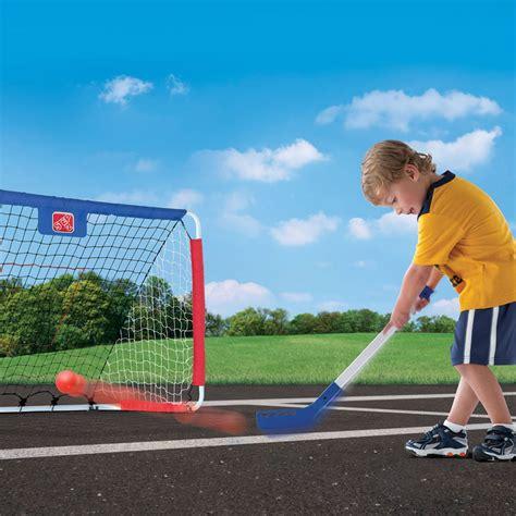 backyard soccer net backyard soccer goals nets for kids step2 direct gogo papa