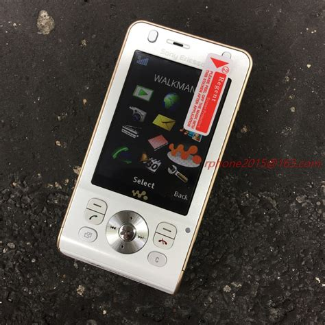 Sony Ericsson W910 achetez en gros haier w910 smart phone en ligne 224 des