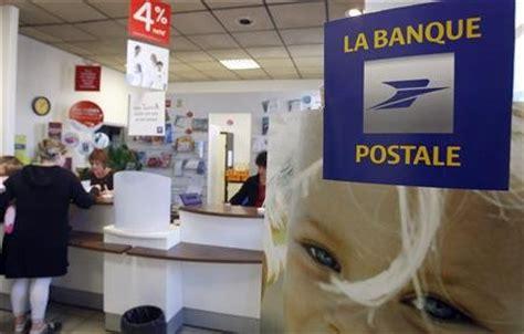 si鑒e la banque postale plus que 3 fran 231 aises parmi les 50 banques les plus s 251 res