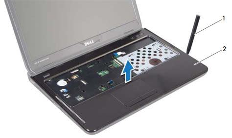 Kipas Laptop Dell Inspiron mono