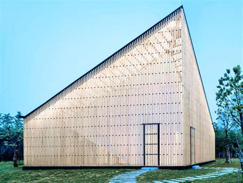 Where Can I Buy A Tiny House azl architects striking nanjing wanjing garden chapel