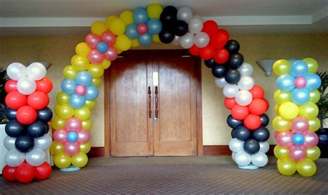 Decorations For by Balloon Decoration