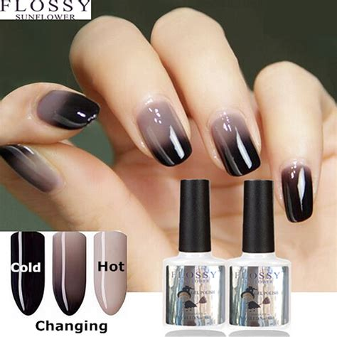 good gel polish colors for women over 60 free shipping 9 colors in 1 shimmer women make up