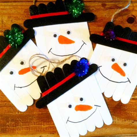 23 cute christmas craft ideas for kids godfather