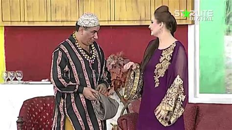 best stage drama best of nasir chinyoti and nargis new stage
