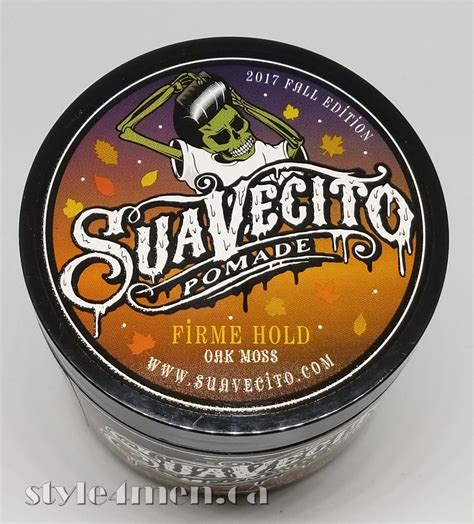 Pomade Skul suavecito fall 2017 pomade our favorite skull does style 4