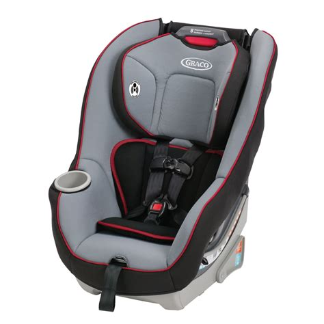 graco carseat swing graco contender 65 convertible car seat chili red