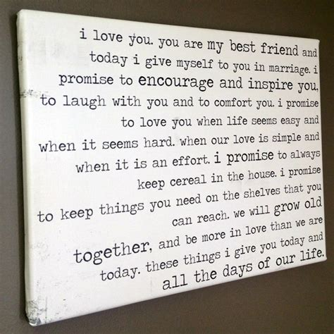 7 Creative Wedding Vows by Sweet Wedding Vows Search Engine At Search