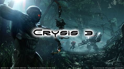 free download crysis full version game for pc crysis 3 pc game free download full version pc games lab