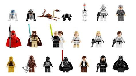 lego star wars characters for sale lego star wars barbie rule black friday toy shopping