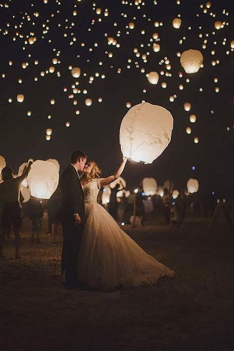 Wedding Picture Ideas by Garden Lights And Other Surprises 46 Wedding Ideas