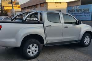 Isuzu Cars For Sale 2015 Isuzu Kb 240 Cab 4x4 Le Cars For Sale In