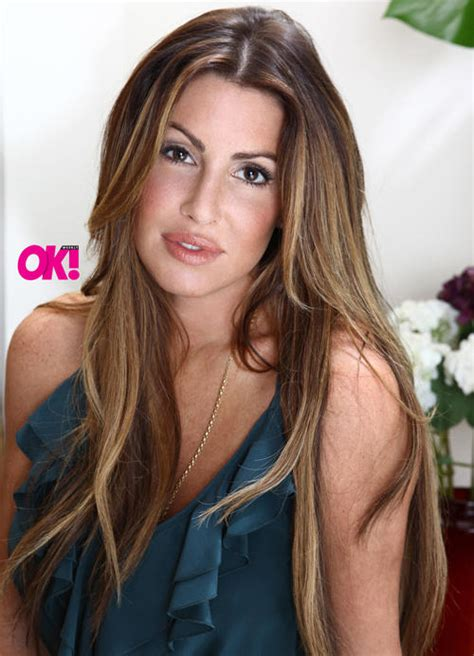rachel uchitel tiger woods former mistress is divorcing 16 memorable celebrity side pieces because every cheater