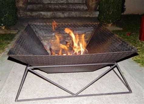 diy pit metal bowl how to make a cool steel pit for your back yard or garden