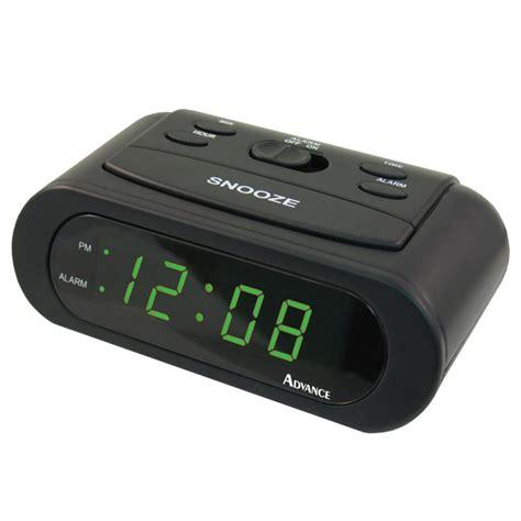 artful voyage alarm clocks
