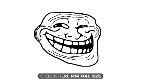 Troll Meme Faces - troll face meme wallpaper