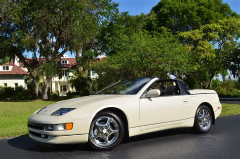 kelley blue book classic cars 1992 nissan 300zx instrument cluster 1993 nissan 300zx convertible abs 18 quot chrome wheels cruise