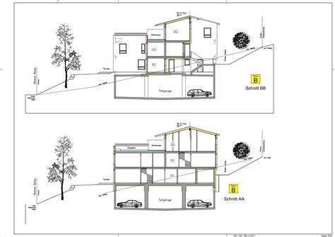 haus schnitt zeichnen haus schnitt zeichnen lakesite estate markdorf leimbach