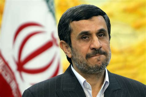 Iran President Mahmoud Ahmadinejad | final construction phase of i p pipeline underway