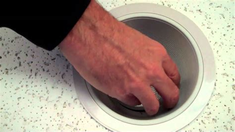 how to install recessed lighting trim how to install a 6 quot recessed baffle trim by total recessed