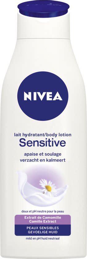 Nivea Sensitive Lotion Review bol nivea sensitive lotion 250 ml