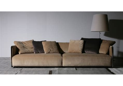 shopping sofas edmond sofa flexform milia shop