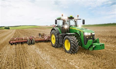 Is It Worth It To Get A Jd Mba 8r series tractors deere gb