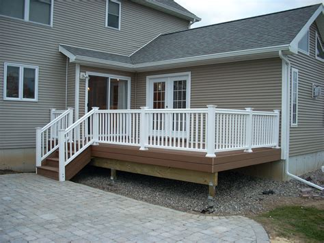 backyard patios and decks cozy clifton park addition 171 dream builders remodeling