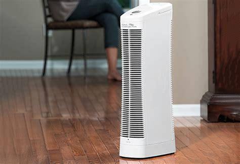 ionic comfort quadra air purifier  sharper image