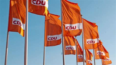 Handbook Partai Politik partei christlich demokratische union deutschlands