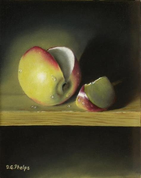 painting for mac apple paintings a realistic painting of an apple
