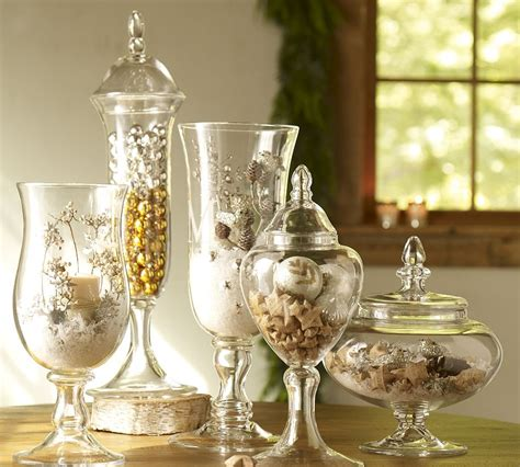 Glass Vase Decoration Ideas by Inspirations December 2011