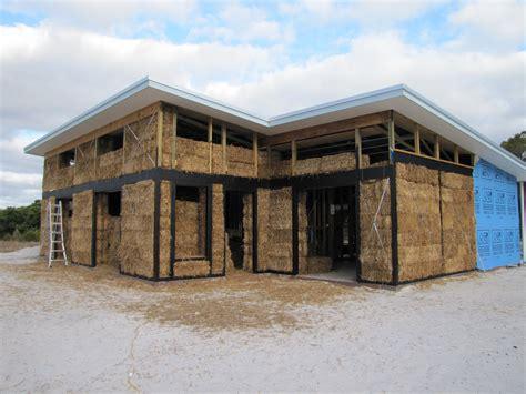 Icf Cabin straw bale homes fibertec fiberglass windows amp doors