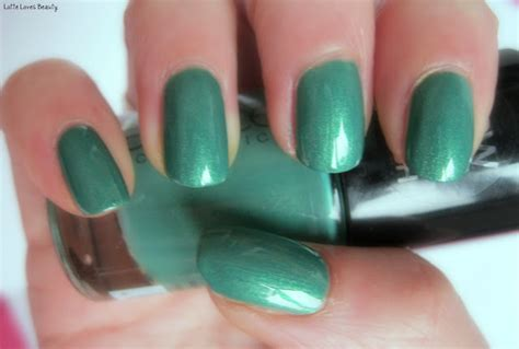 Groene Nagellak by Vier Nieuwe Catrice Ultimate Nail Lacquers Review Met