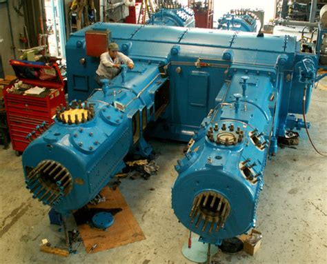reciprocating compressor design 187 compressor pro