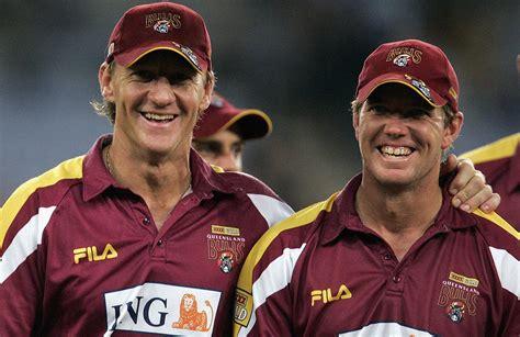 Snapback League Of Legend 09 Bighel Shop queensland greats join coaching staff cricket au