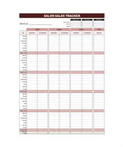 sales tracking template excel free 10 sales tracking templates free sle exle format