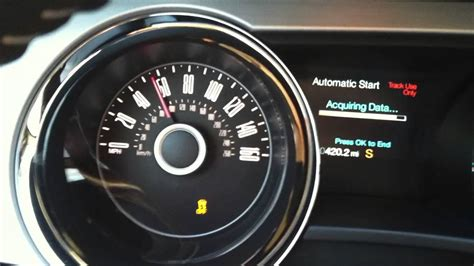 Mustang 3 7 Auto 0 60 by 2014 Mustang 3 7 V6 Auto 2 73 0 60 Youtube