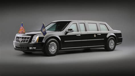 barack obama s car wallpapers 2009 cadillac presidential limousine conceptcarz