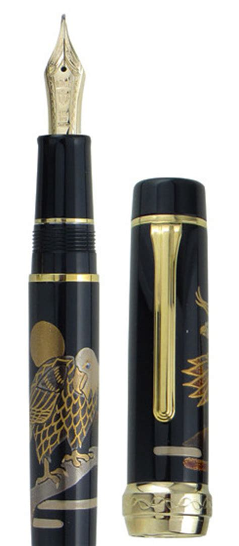 Sailormoon Limited Edition Pen sailor limited edition king eagle pen