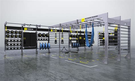 design gym rax trx storage and suspension training gym rax storage evolved suspension training